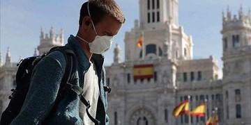 اسپانیا در مورد ورود گردشگران غیراروپایی به این کشور تصمیمگیری میکند