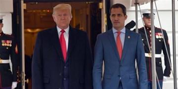 تشکیل دولت انتقالی، شرط آمریکا برای رفع تحریمهای ونزوئلا