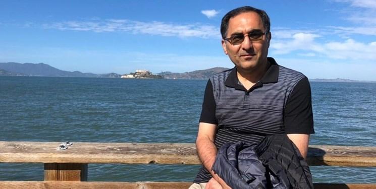 فارس من| جدیدترین پیگیری از وضعیت دانشمند ایرانی بازداشتی در آمریکا/ بازگشت سیروس عسگری قطعی شد
