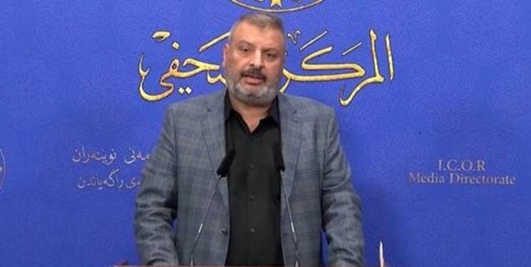 نماینده عراقی: حادثه «الفرحاتیه» فتنه داعش علیه الحشدالشعبی است