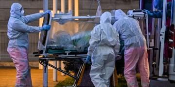 احتمال جان باختن بیش از ۲۰ هزار نفر در انگلیس بر اثر کرونا