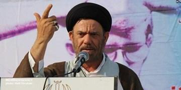 انتقاد تند امام جمعه «دیر» به تقسیم  ناعادلانه حق آلایندگی/ مسائل دیگری در میان است!