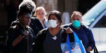 تلفات کرونا در آمریکا پنج رقمی شد