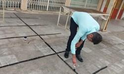 مردم داراب روز طبیعت را در منازل امن خود سپری کنند/طرح فاصلهگذاری اجتماعی با قاطعیت اجرا میشود