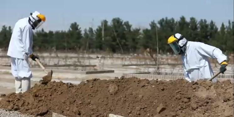 ساخت آرامستانهای جدید در پایتخت با قید فوریت تصویب شد