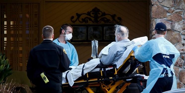 1000 ابتلا در 24 ساعت؛ تلفات کرونا در آمریکا به مرز 197 هزار نفر رسید