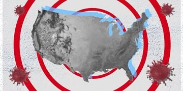 کرونا در آمریکا| ثبت ۷۰۰ فوتی جدید؛ شمار مبتلایان به دو میلیون نفر نزدیک شد