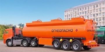 ممنوعیت واردات بنزین و دیزل  روسیه به قزاقستان
