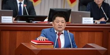 وزیر بهداشت قرقیزستان برکنار شد