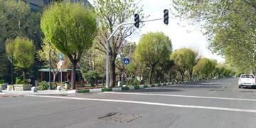 محدودیتها و ممنوعیتهای ترافیکی روزهای 21 و 22 فروردین در مرکزی