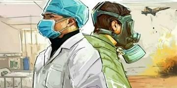 فیلم| یک روز با مدافعان سلامت در استان ایلام