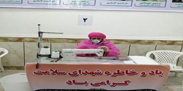 راه اندازی کارگاه تولید ماسک بهداشتی در خرمآباد با ظرفیت تولید 250 هزار ماسک