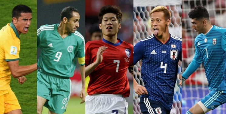 پیشتازی بیرانوند در روز آخر نظرسنجی بهترین بازیکن تاریخ آسیا در جام جهانی+عکس