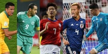 بیرانوند جزو 5 نامزد بهترین فوتبالیست آسیا در تاریخ جام جهانی