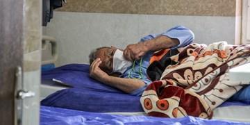 کمک ۱۵۰۰ تختی نیروهای مسلح خوزستان به بهداشت و درمان/ نقاهتگاههای خوزستان کاملا مجهز شدهاند