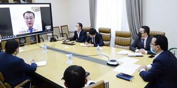 چشم انداز همکاریهای اقتصادی محور گفتوگویی مقامات ازبکستان و قزاقستان