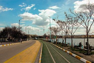 روز خلوت  طبیعت در استان ها