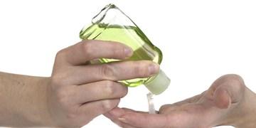 محلولهای ضدعفونیکننده خانگی بسازید