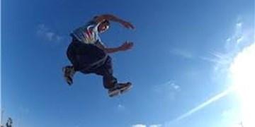 فیلم| دعوت قهرمان کاراته جهان پارکور کشور به «ماندن در خانه» به لهجه سیستانی