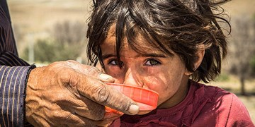 زمینحسن «گافر» همچنان در انتظار آب شرب/ از امروز و فردا کردن مسؤولان خسته شدهایم