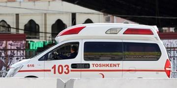 افزایش شمار مبتلایان به کرونا در ازبکستان به 190 نفر