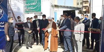 5 هزار اقلام بهداشتی بنیاد برکت در اختیار مراکز درمانی مازندران قرار گرفت