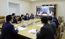اقتصاد و «کرونا» محور مذاکرات مقامات ازبکستان و ترکیه