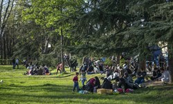 ممنوعیت دورهمیها و تجمع روز طبیعت در قم لغو شد
