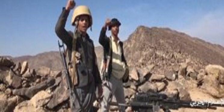 تسلط ارتش و کمیتههای مردمی یمن بر مناطقی در شمال مأرب