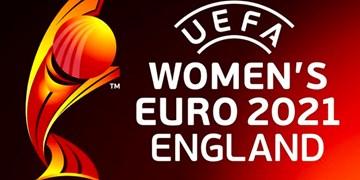 کرونا یورو 2021 بانوان را هم به تعویق انداخت