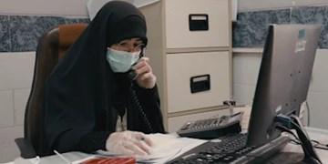 غربالگری ۹۲درصد جمعیت شهرستان ورامین در برابر کرونا/ کمک ۱۰۰ میلیونی خیران سلامت