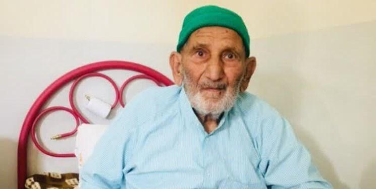 پایان 15 روز جدال تن به تن با کرونا/ پیرمرد 87 ساله گلستانی شیشه عمر کرونا را شکست