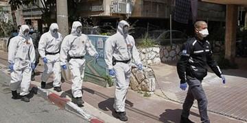 کرونا  رژیم صهیونیستی 4500 فرد مُسن را قرنطینه میکند