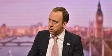 وزیر بهداشت انگلیس: تا چند هفته دیگر به اوج شیوع کرونا میرسیم