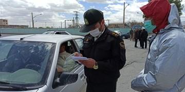 ورود افراد غیربومی به نجفآباد تا ۲۰ فروردینماه ممنوع است