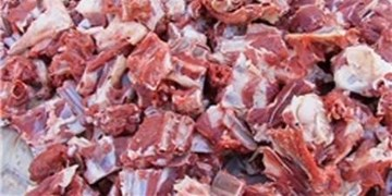 توزیع بیش از ۲۴ هزار بسته گوشت قربانی بین نیازمندان سمنان