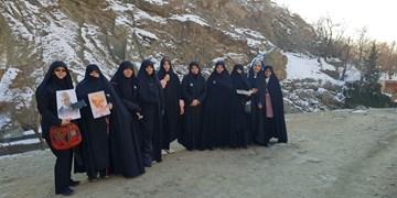 هدیه «خواهران مجازی» به نیازمندان در روزهای کرونایی