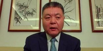 سفیر چین در بیروت: اتهامزنی به پکن درباره کرونا بر همکاری بینالمللی أثر منفی دارد