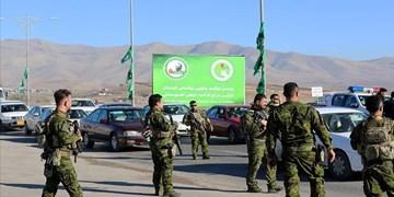 مقررات منع آمدوشد سراسری در کردستان عراق برای مقابله با کرونا