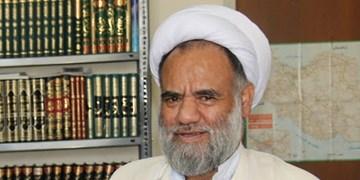 امام جمعه نسیمشهر بر اثر ایست قلبی دار فانی را وداع گفت
