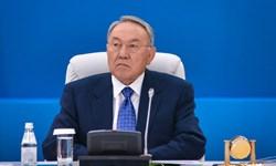 مقامات قزاق: «نظربایف» در سلامت کامل به صورت قرنطینه مشغول به فعالیت است