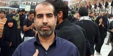 تسلیت رئیس سازمان بسیج به خانواده پاسدار شهید محمود شمسالدینی