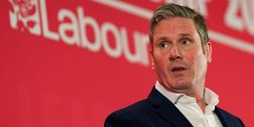 «کر استارمر» رهبر حزب کارگر انگلیس شد
