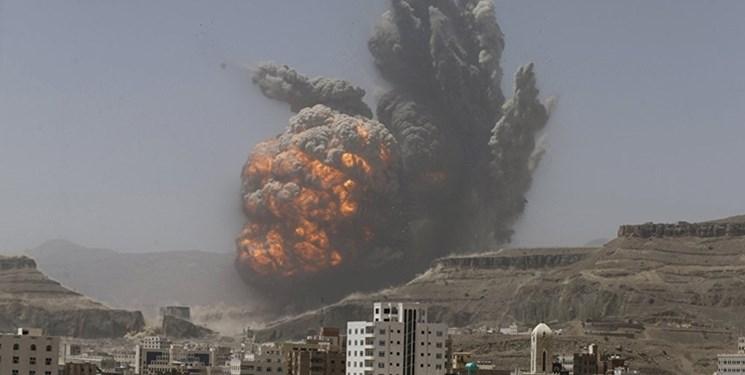 ۲ شهید و ۳ زخمی در حمله ائتلاف سعودی به صعده
