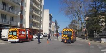 حمله با سلاح سرد در فرانسه دو کشته و 7 مجروح برجای گذاشت