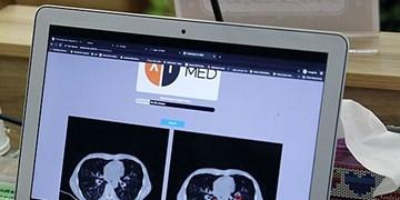 تشخیص فوری بیماری کرونا با استفاده از هوش مصنوعی