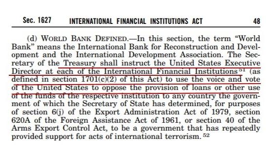 درخواست وام ایران از صندوق بینالمللی پول