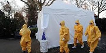 کاهش ناچیز شمار مبتلایان به ویروس کرونای جدید در آلمان