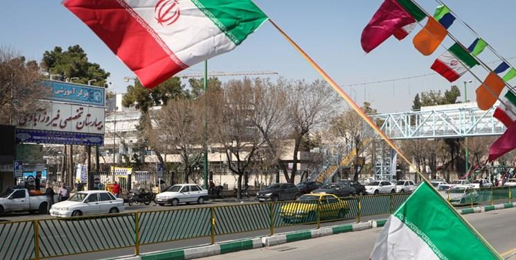 تحقق وعده مسؤولان توسط کرونا/ طلسم بیمارستان فیروزآبادی بالاخره شکست