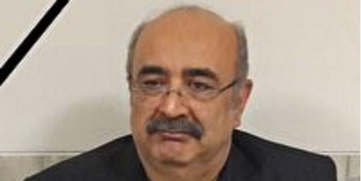 شهادت رئیس بیمارستان آذرشهر به علت کرونا